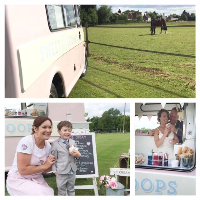 Abbots Barn Wedding Suffolk