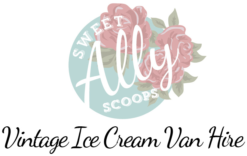 Sweet Ally Scoops